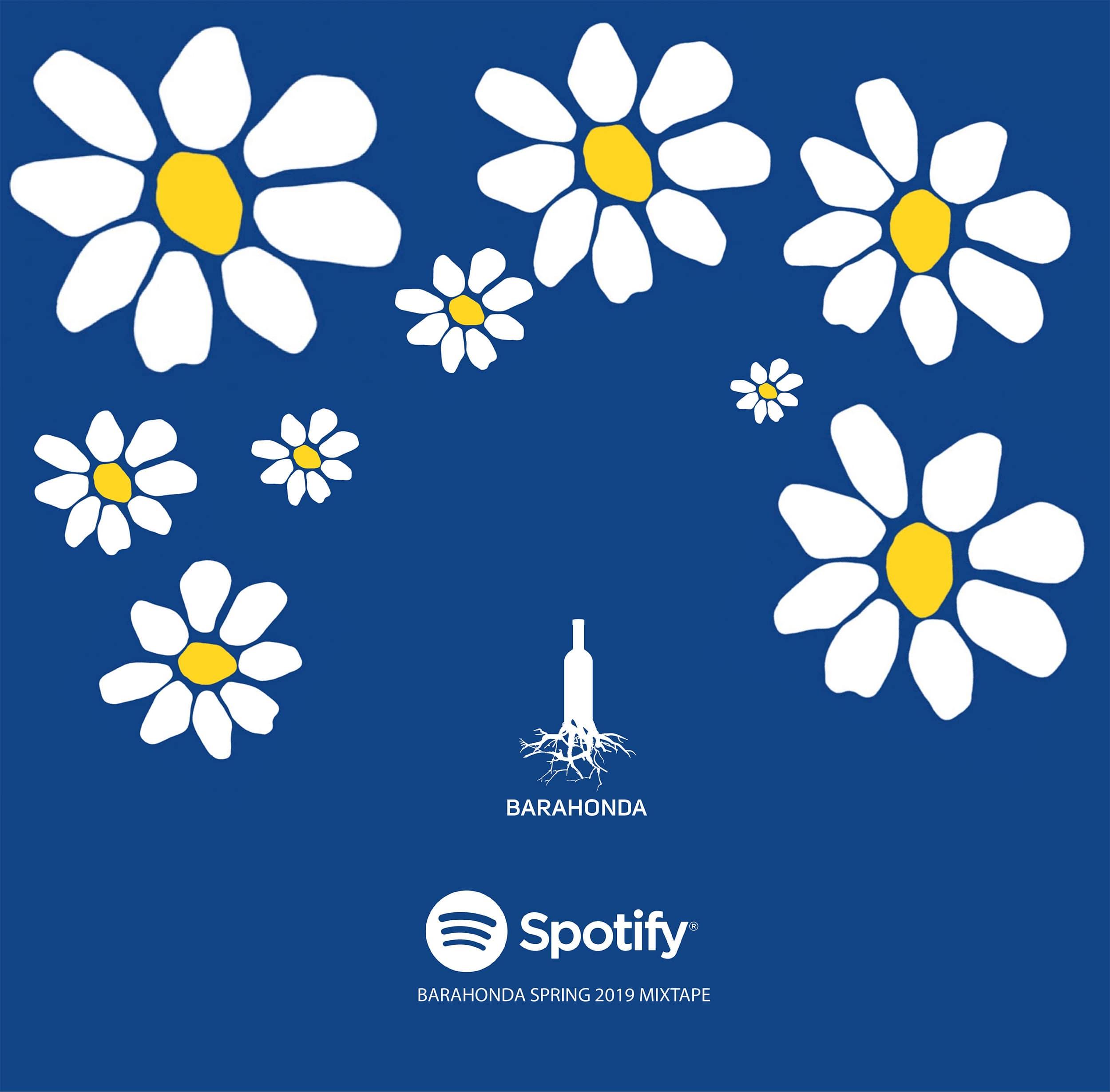 Spring 2019 Mixtape